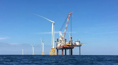 Massachusetts Officials Recommend Another 1.6GW of Offshore Wind