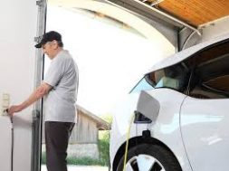 Michigan state parks could be opened for electric vehicle charging stations