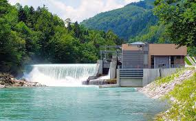 Mizoram to soon commission two micro hydro electric power projects