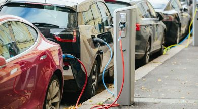 More electric vehicles and no congestion charge for cities-Here's what you need to know about the new Climate Action Plan