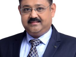 Mr. Amit Gupta, Director of Legal & Corporate Affairs