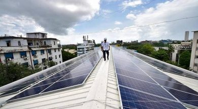 Mumbai school goes solar with 103kW rooftop project