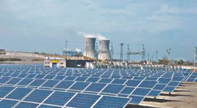 NTPC bags 40 MW solar projects in UPNEDA's auction