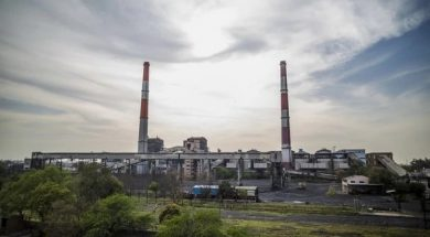 NTPC- demand new challenge for India's top power producer