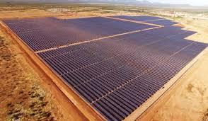 NV Energy Announces 'Hulkingly Big' Solar-Plus-Storage Procurement