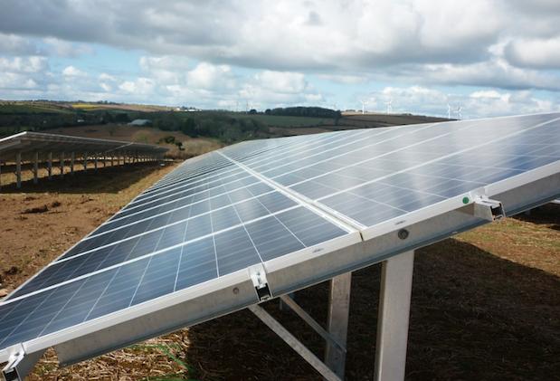 NYPA, Westchester County develop solar arrays, energy storage