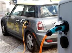 New lithium-ion battery charges for 300 km in 10 mins