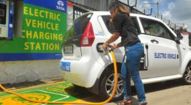 Niti's new road map- Only electric vehicles to be sold after 2030
