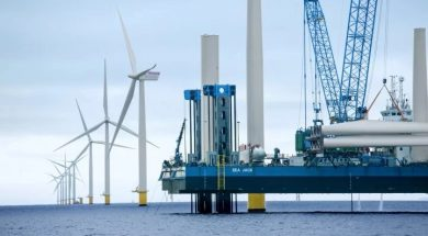 Orsted Wins New Jersey's First Offshore Wind Solicitation