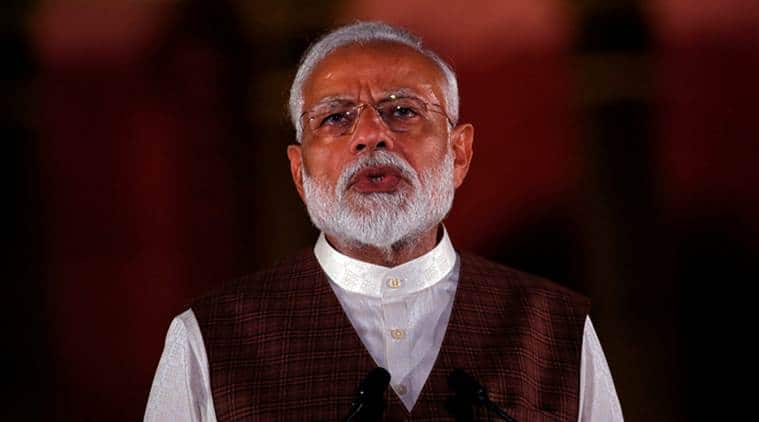 PM Modi impressed by solar-powered Kochi airport; asks high-energy consumers to emulate it