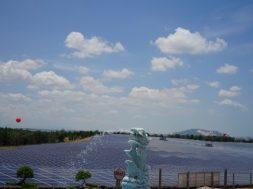 Pacifico Energy Commences Operation of a 40 MWp Mui Ne Solar Power Plant in Vietnam