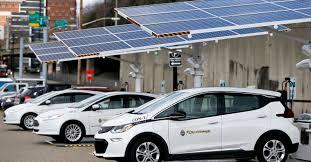 Panel Studies Ways to Make AZ More Electric-Vehicle Friendly