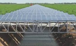 Pune firm develops solar-powered irrigation system