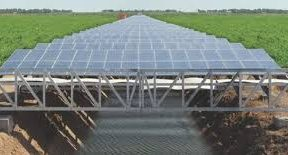 Pune firm develops solar-powered irrigation system