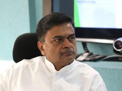 RK Singh takes charge as MoS Power and New and Renewable Energy