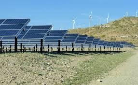 RPT-COLUMN-Australian resource companies are becoming renewable energy believers-Russell