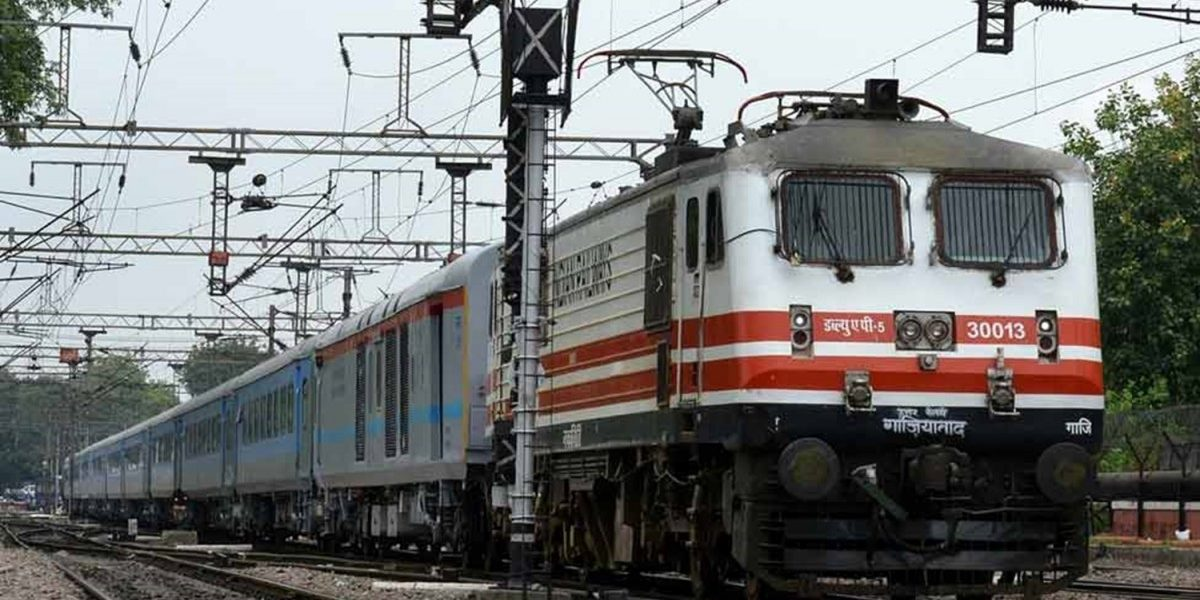 Railways Celebrates Environment Day, but Key Green Projects Remain in Slow Lane