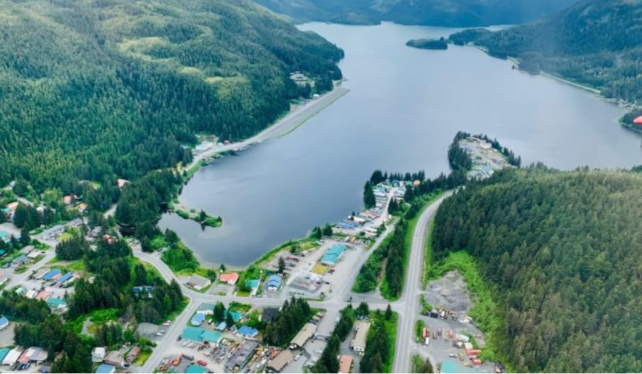 Remote Alaskan Microgrid Will Use Battery Storage for Seasonal Salmon Surges