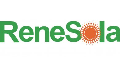 RENESOLA-appointment-of-new-CFO Logo