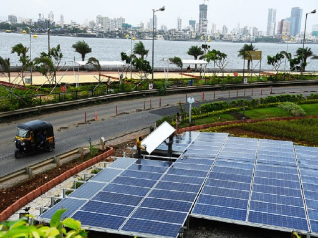 Renewable Industry Wants India To Move Towards Solar Energy Consumption; Here's Why