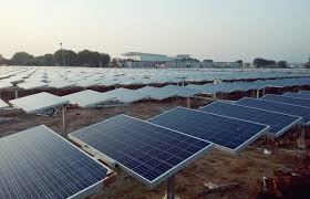 RfS Document For Selection of Solar Power Developers for Setting up of 1200 MW Solar Power projects