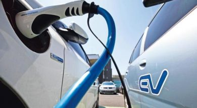 Road ministry proposes exemption of registration fees for electric vehicles