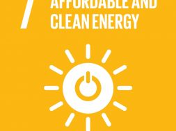 SDG 7-Three leading players of renewable energy join hands to work in synergy