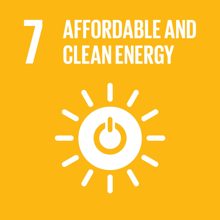 SDG 7: Three leading players of renewable energy join hands to work in synergy