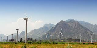 SELECTION OF WIND POWER DEVELOPERS FOR SETTING UP OF 1800MW ISTS CONNECTED WIND POWER PROJECTS UNDER GLOBAL COMPETITIVE BIDDING (TRANCHE-VIII)