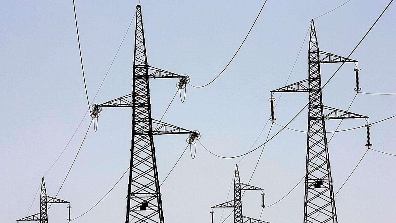 Scanty rains, but no power cut