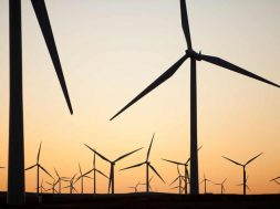 Scottish Power to build vast battery to improve wind energy supply