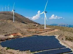Selection of 1200 MW ISTS-connected Wind-Solar Hybrid Power Projects (Tranche-II)