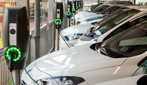 Shortening charging cycles of electric vehicles is key to increasing adoption