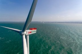 Siemens Gamesa Bags Order For 376 Mw Formosa 2 Offshore Wind Project In Taiwan
