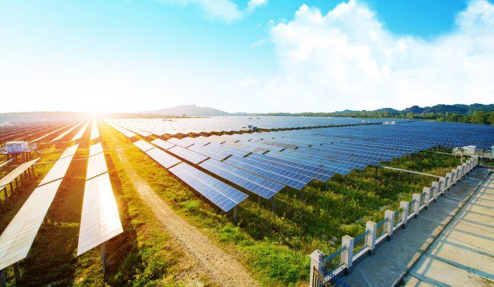 WoodMac: Spanish 'Gold Rush' Helps Fuel New European Solar Boom