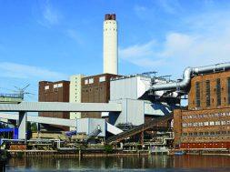 Storing Energy in Salt—Vattenfall Testing Technology at Berlin Plant