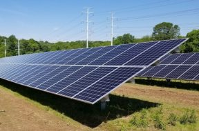 Summit Ridge Energy Secures Project Finance Fund for 100MW of Community Solar