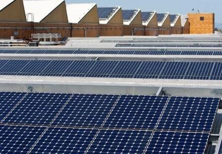 SunPower sues former executive over trade secrets – The