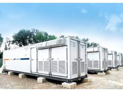 16MW-8-5MWh-Frequency-Regulation-ESS-Project-Between-Smart-Power-and-Sungrow