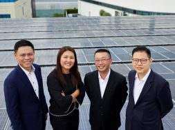 Sunseap secures green loan from UOB to generate solar power at 210 sites across Singapore