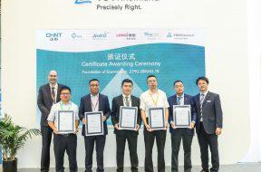 TUV-LeTID-certificates
