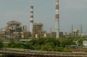 TATA Power likely to announce an end to building new coal plants today