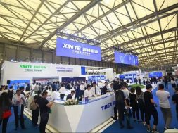 TBEA Brings Smart Photovoltaic Solutions to 2019 SNEC PV Exhibition-1