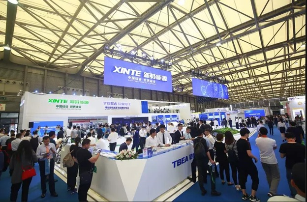 TBEA Brings Smart Photovoltaic Solutions to 2019 SNEC PV Exhibition