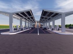 The only way is electric-Gridserve eyes Essex site for first of 100 EV charging stations