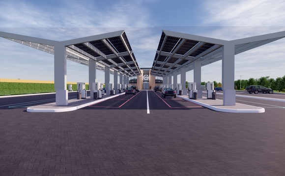 The only way is electric: Gridserve eyes Essex site for first of 100 EV charging stations