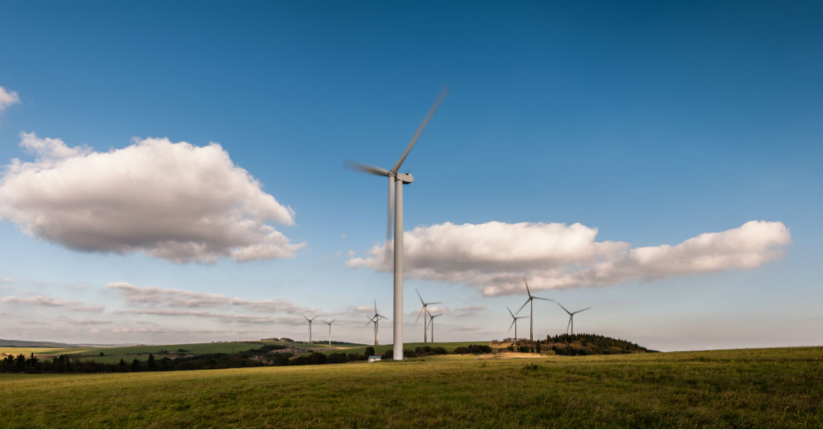 Three Boralex Onshore Wind Projects Selected During the Latest Call for Tenders in France