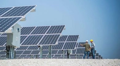Top 10 largest solar power plants in the world 2