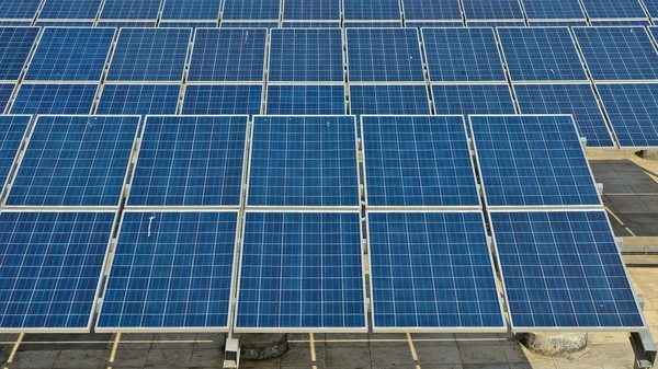 US-based GIP in talks to buy Engie's Indian solar power business