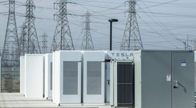 US energy storage market sees 232% year-on-year growth